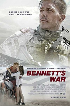 Watch Bennett's War Online