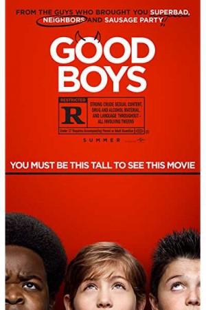 Watch Good Boys Online