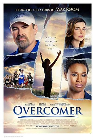 Watch Overcomer Online
