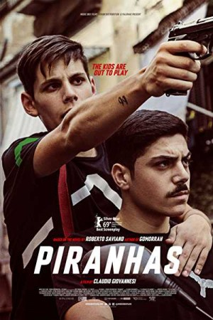 Watch Piranhas Online