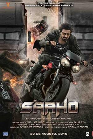 Watch Saaho Online