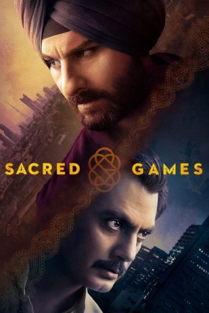 Watch Sacred Games Season 2 Online