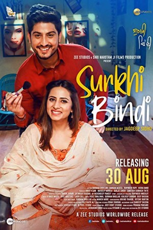 Watch Surkhi Bindi Online