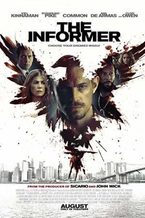 Watch The Informer Online