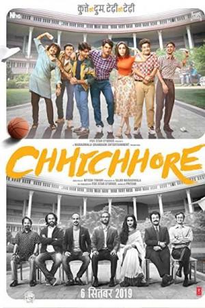 Watch Chhichhore Online