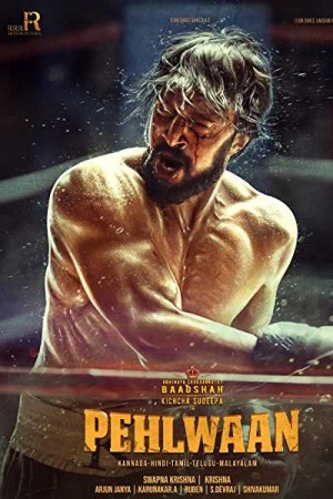 Watch Pailwaan Online