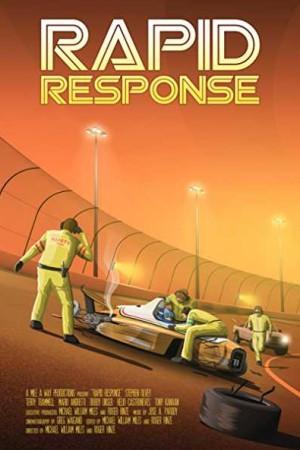 Watch Rapid Response Online