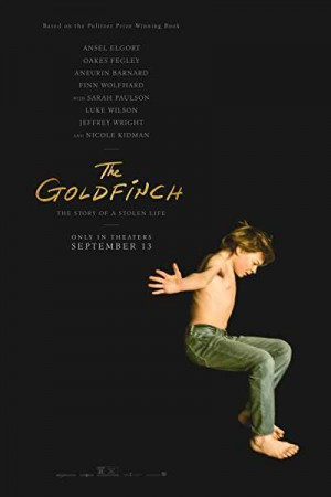 Watch The Goldfinch Online