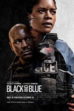 Watch Black and Blue Online