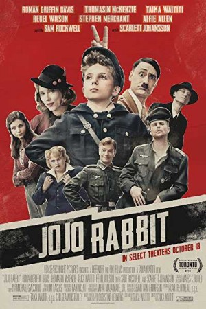 Watch Jojo Rabbit Online