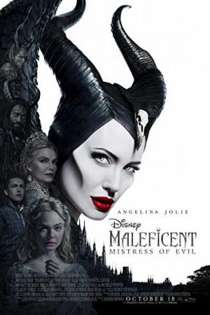 Watch Maleficent: Mistress of Evil Online