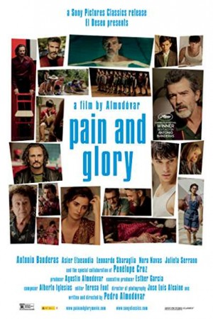 Watch Pain & Glory Online