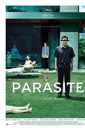 Watch Parasite Online