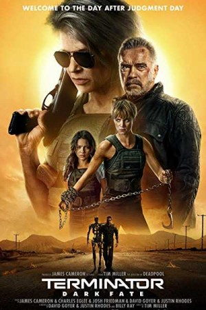 Watch Terminator: Dark Fate Online