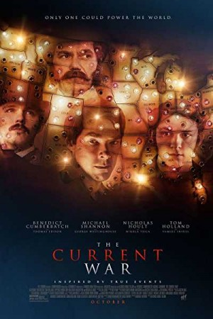 Watch The Current War: Director's Cut Online