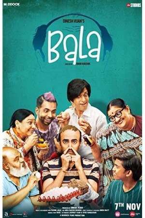 Watch Bala Online
