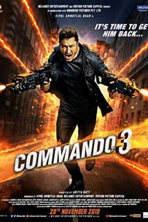 Watch Commando 3 Online