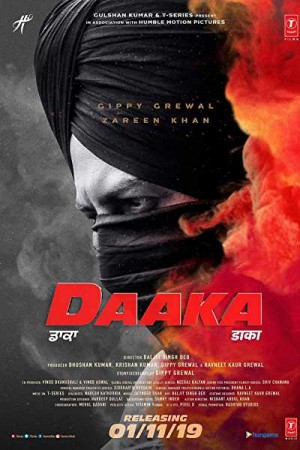 Watch Daaka Online