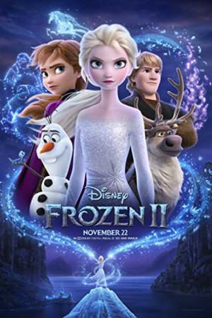 Watch Frozen 2 Online