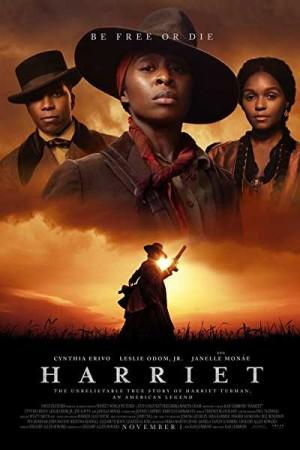 Watch Harriet Online