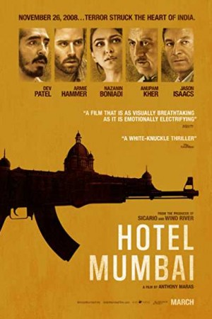 Watch Hotel Mumbai Online