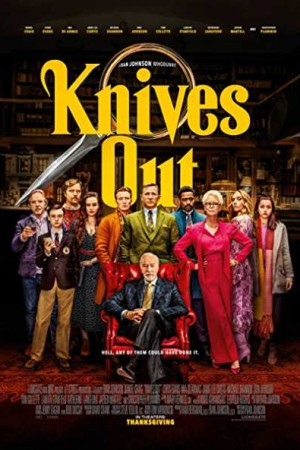 Watch Knives Out Online
