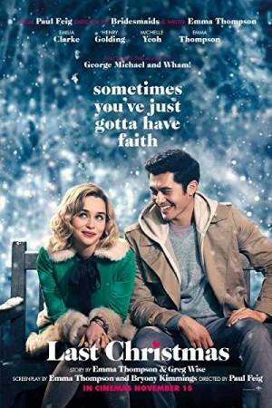 Watch Last Christmas Online