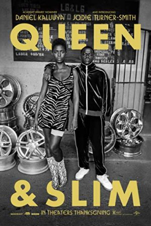 Watch Queen & Slim Online