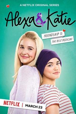 Watch Alexa & Katie Season 3 Online