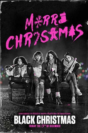Watch Black Christmas Online