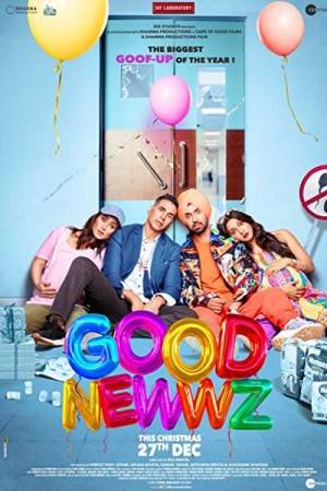 Watch Good Newwz Online