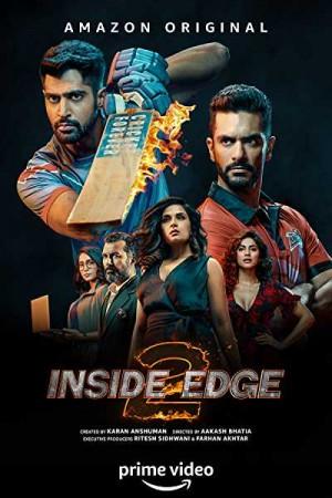 Watch Inside Edge Season 2 Online