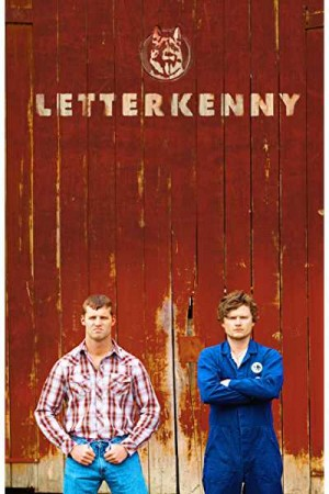 Watch Letterkenny Season 8 Online