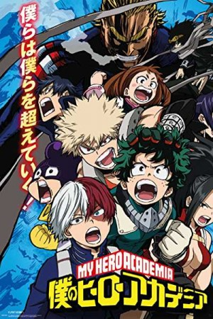 Watch My Hero Academia Season 4 Episode 11 Online
