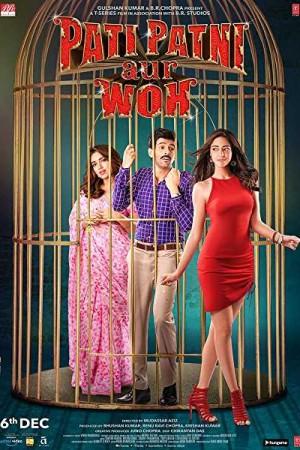 Watch Pati Patni Aur Woh Online