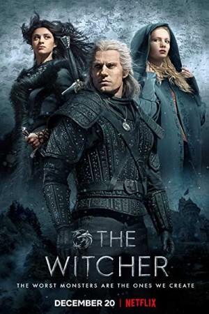Watch The Witcher Season 1 Online
