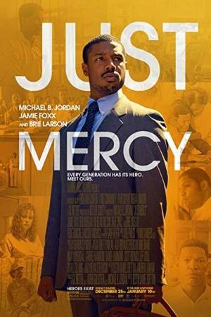 Watch Just Mercy Online