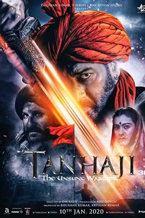 Watch Tanhaji Online