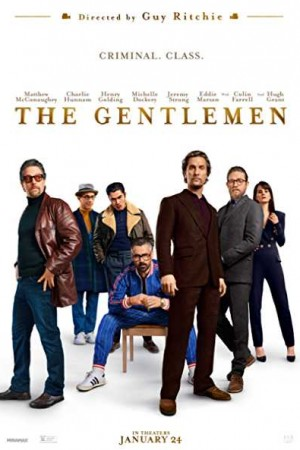 Watch The Gentlemen Online