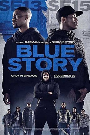 Watch Blue Story Online