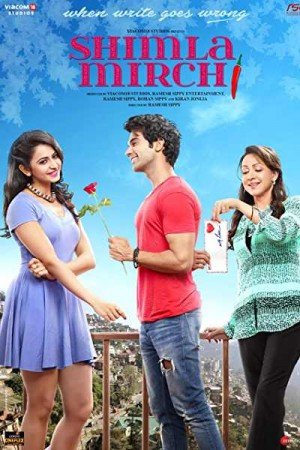 Watch Shimla Mirchi Online