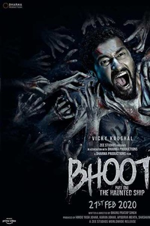 Watch Bhoot Part One: The Haunted Ship Online