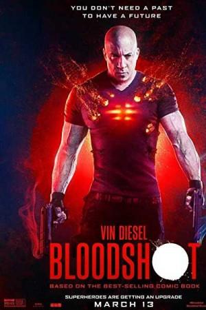 Watch Bloodshot Online