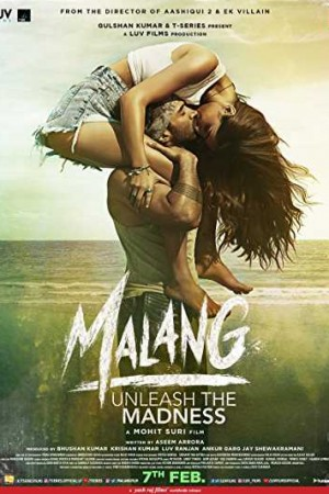 Watch Malang Online