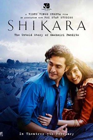 Watch Shikara Online
