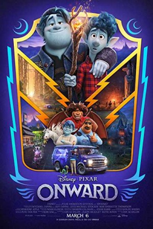 Watch Onward Online