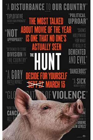 Watch The Hunt Online