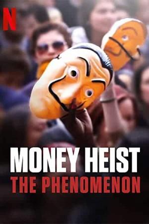 Watch Money Heist Season 4 Online