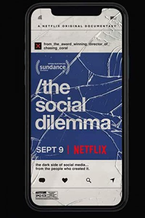 Watch Social Dilemma Online