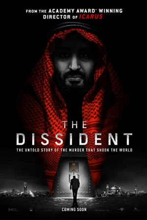 Watch The Dissident Online
